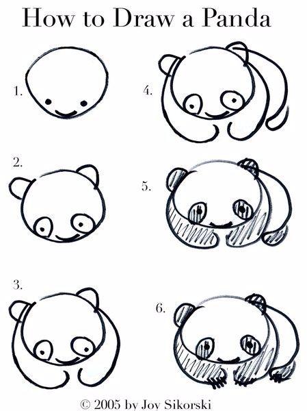 панда (449x600, 163Kb)