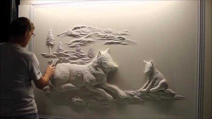 интерьерный декор Bernie Mitchell 4 (700x393, 159Kb)