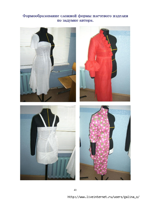 Создание Одежды Онлайн