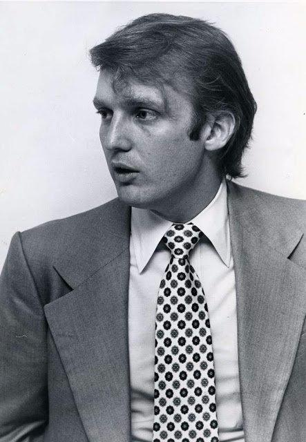 молодой трамп фото 5 (443x640, 152Kb)