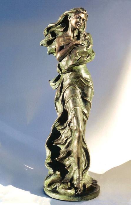 116-MaternitГ-cod.116-cm.47x16x15-anno-2001 (445x700, 273Kb)