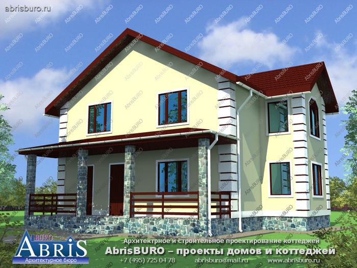 cottage.K1505-160.facade.1000x750 (700x525, 482Kb)
