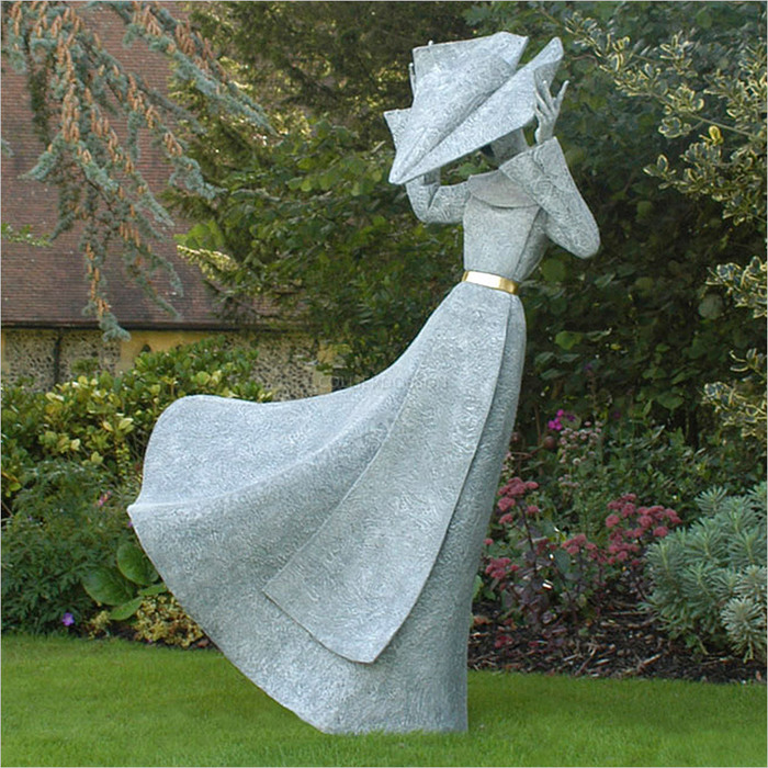 Philip Jackson Bronze Sculpture (700x700, 213Kb)