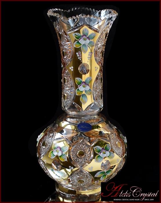 Что означает ваза в подарок 36