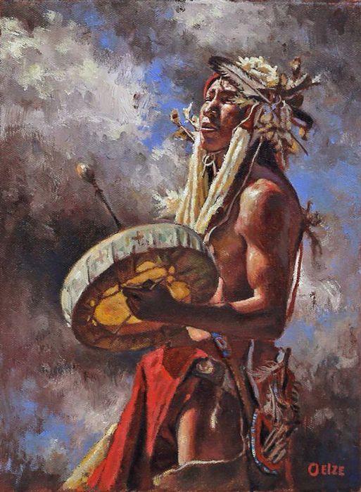 шаман (513x700, 83Kb)