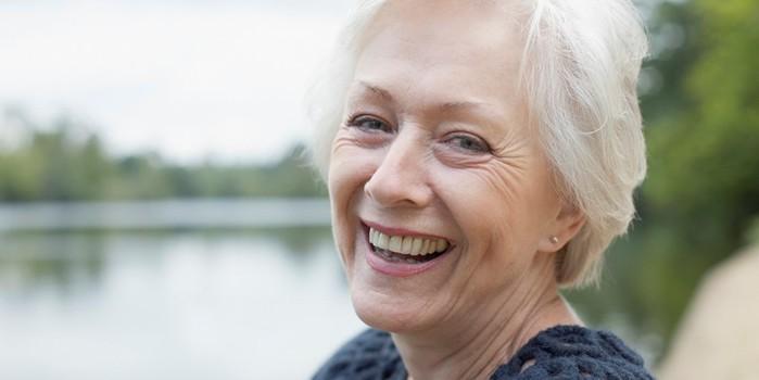Биологический возраст: Почему большинство людей не чувствует себя на свои годы
