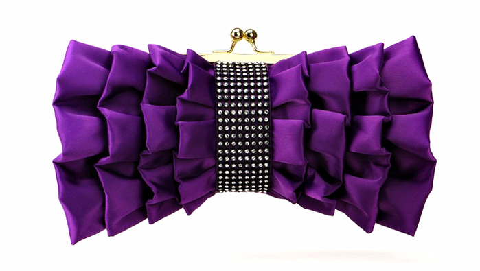 2015-Free-Shipping-Small-Lady-Women-Bridal-Party-Clutch-Purple-Ruffled-Satin-Clip-on-Bow-Prom (700x395, 201Kb)