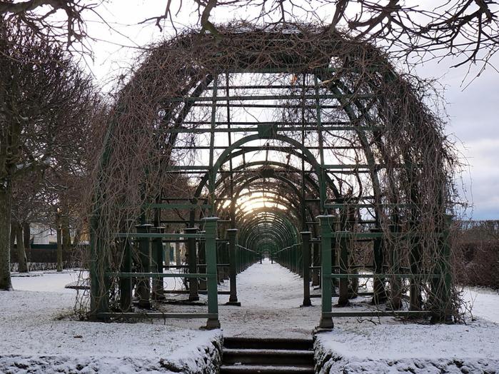 Берсо в Верхнем саду (700x524, 487Kb)