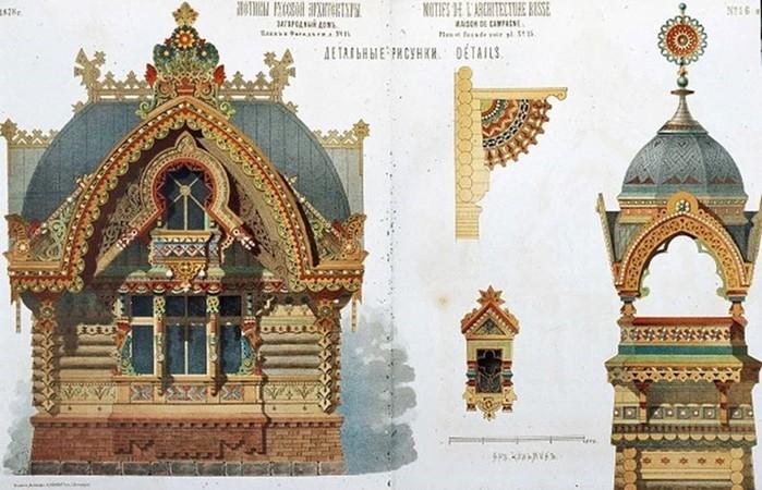Строительные традиции и мудрость из глубины веков