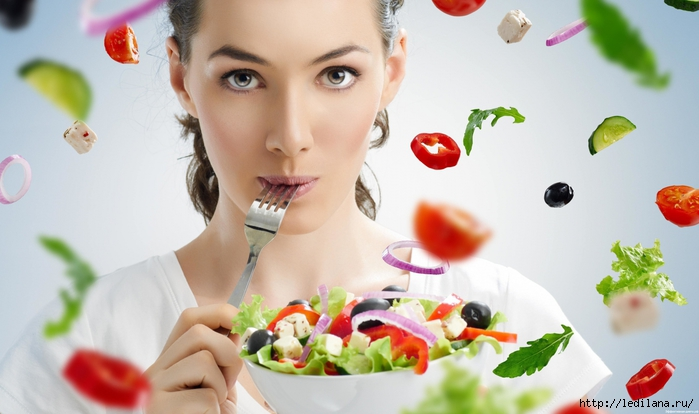 рецепты из белковых продуктов для похудения