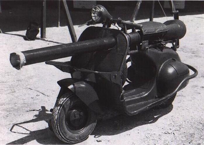 Вундервафля: худшие военные изобретения в современной истории