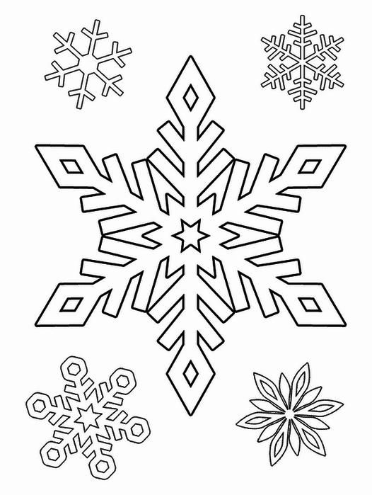 3509984_snowflakescoloringpage (526x700, 81Kb)