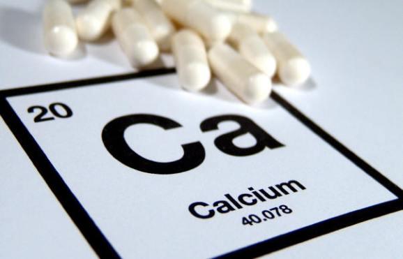 Кальций делает наш организм здоровым и сильным