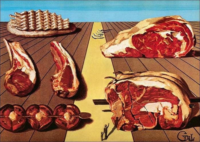 3906024_803397salvadordalissurrealistischeskochbuchfleisch (700x498, 199Kb)