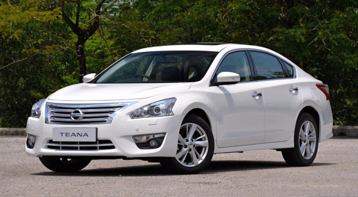 2014_Nissan_Teana_L33_Malaysia_015 (700x386, 318Kb)