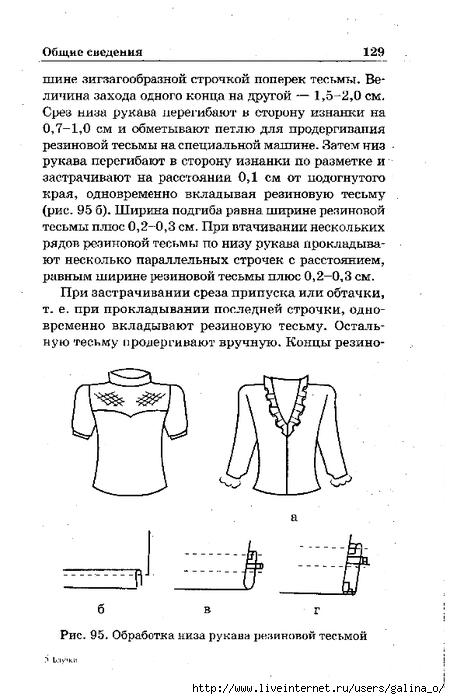 Вязанные Блузки Из Пряжи Celebi Буклерон
