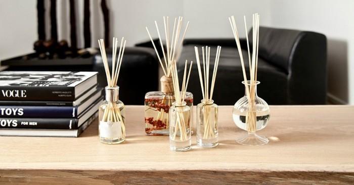 Как сделать натуральный освежитель воздуха своими руками из домашних продуктов