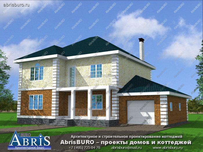 проектирование домов и коттеджей/3417827_cottage_K2021227_facade_1000x750 (700x525, 132Kb)
