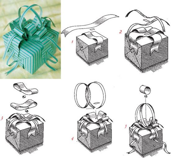 оформление подарков 4 (550x510, 199Kb)