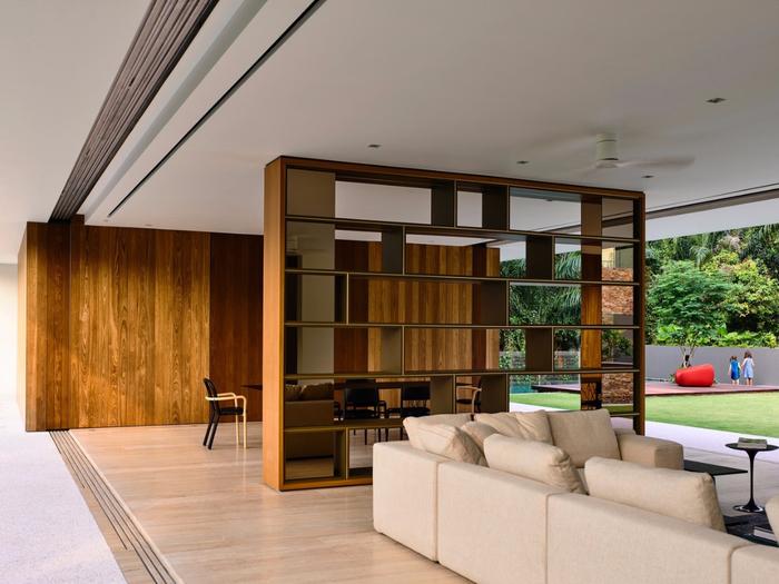 красивый современный дом фото 4 (700x525, 342Kb)