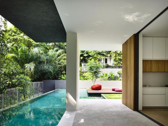 красивый современный дом фото 8 (700x525, 378Kb)