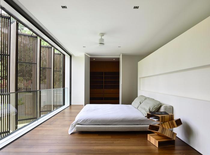красивый современный дом фото 12 (700x517, 322Kb)