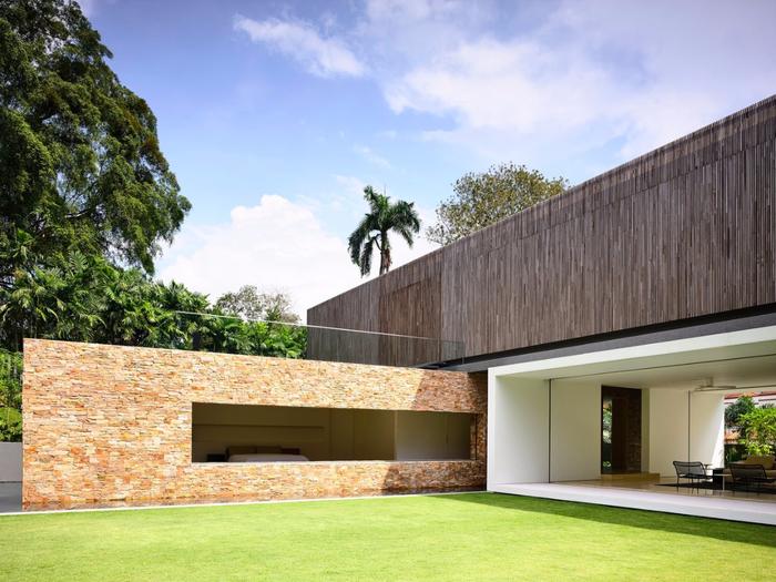 красивый современный дом фото 17 (700x525, 421Kb)