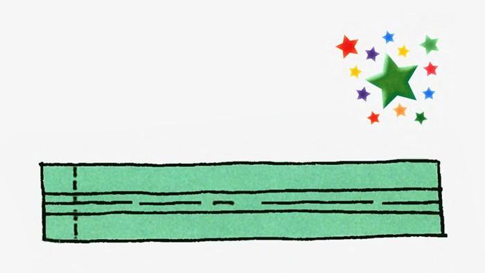 Волшебная палочка   Эффектный фокус с волосом зрителя