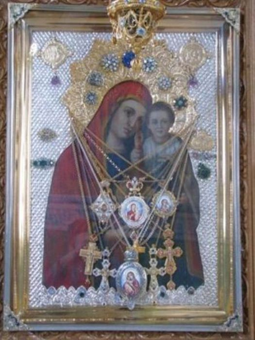 Боянская Божия Матерь-600 (525x700, 66Kb)