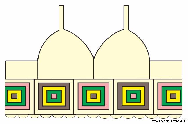 Открытый топ крючком с бабушкиными квадратами (3) (648x428, 74Kb)