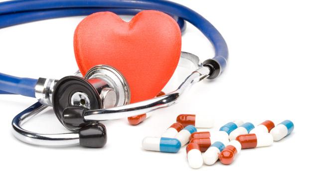 Ошибки, которые делают при приеме сердечных препаратов