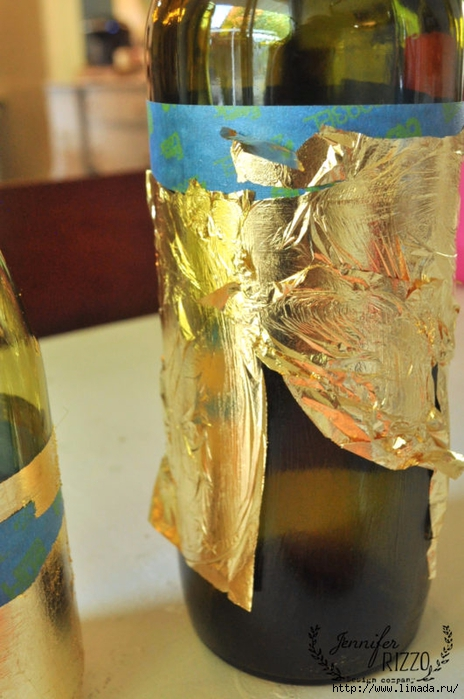 How-to-gold-leaf-on-wine-bottles-531x800 (464x700, 244Kb)