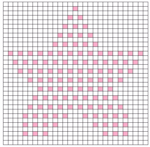 узор попкорн8 (613x600, 305Kb)