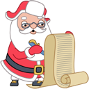 Santa Stickers/2493280_santawishlisticon (128x128, 21Kb)