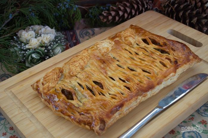 Блюда на обед Новый год/5281519_sloenii_pirog_s_varenem340934 (700x466, 269Kb)