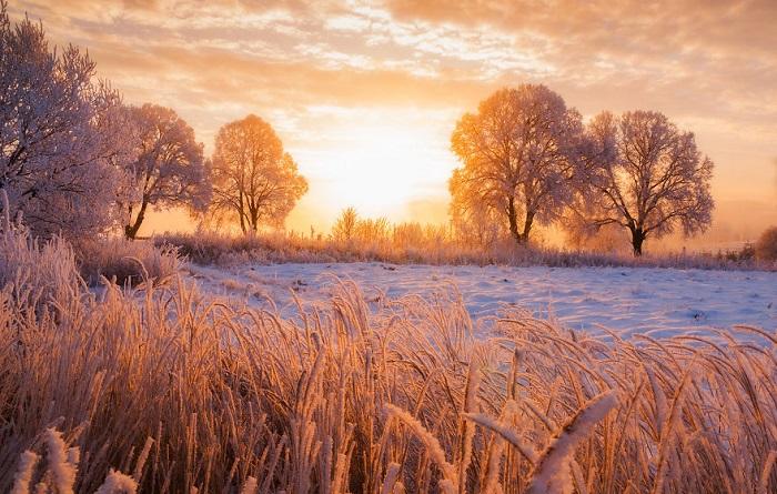 Красивые снимки природы Словакии