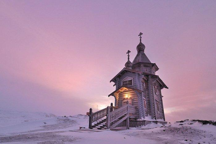 церковь (700x467, 41Kb)