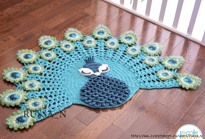 Pavo_the_Peacock_Rug_Crochet_Pattern_by_IraRott__3_ (700x474, 356Kb)