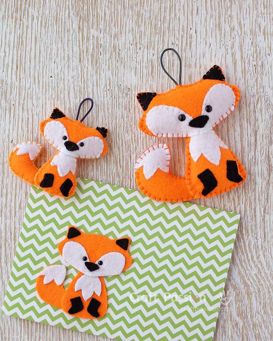 fox-felt-ornaments (560x700, 627Kb)