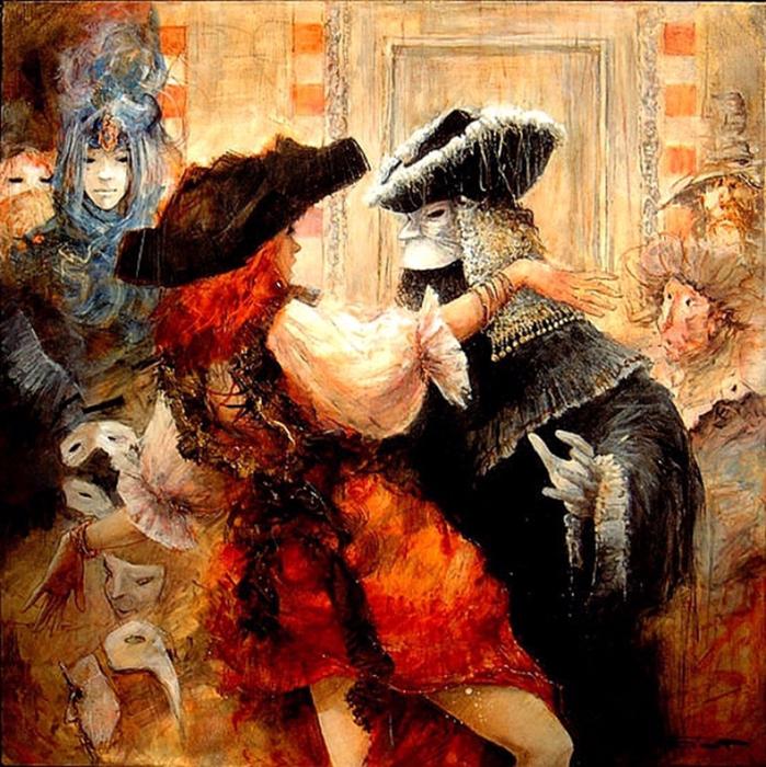 Марсель Нино Пажо картины 15 (699x700, 640Kb)