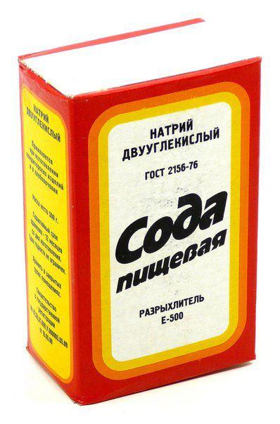 Пищевая сода (398x604, 198Kb)