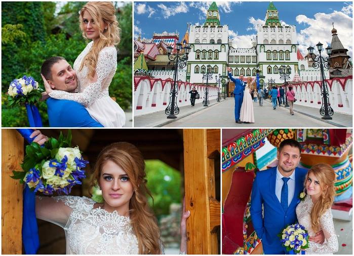 Как сделать свадебную фотосессию максимально удачной