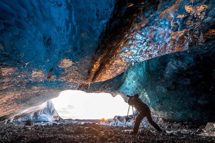 ледник Ватнайёкюдль 2 (700x466, 489Kb)