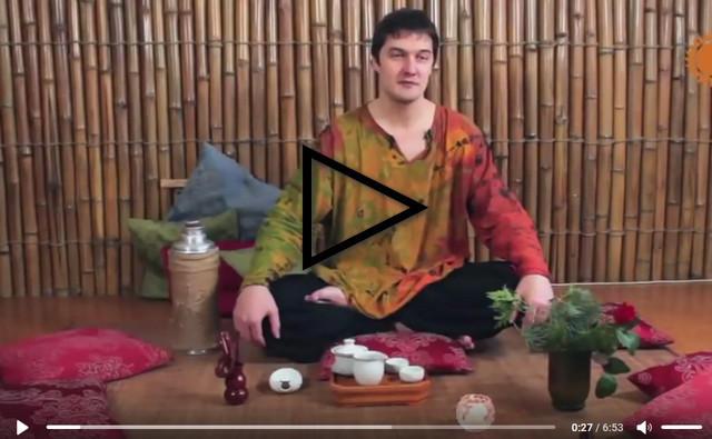 Тибетская йога омоложения пять тибетских жемчужин