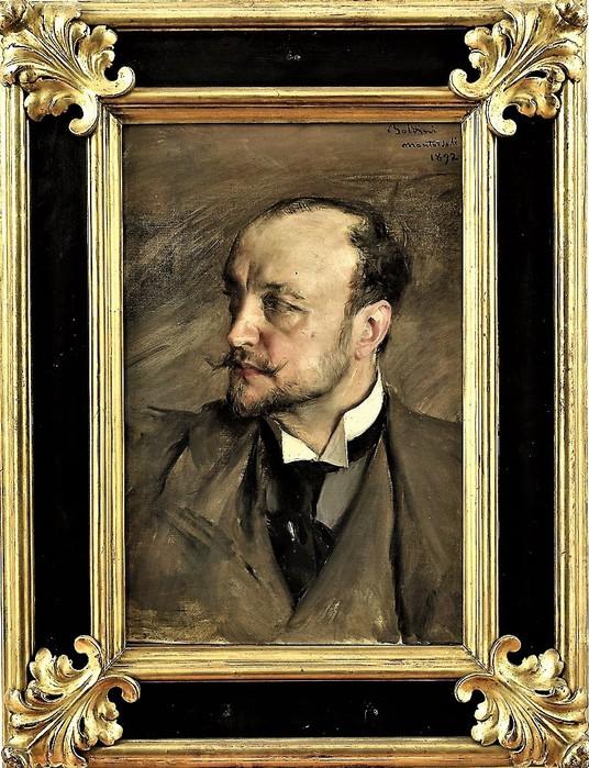 Автопортрет 1892 (536x700, 151Kb)
