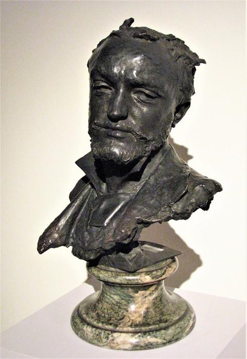 Винченцо Джемито  Портрет Джованни Больдини (481x700, 86Kb)