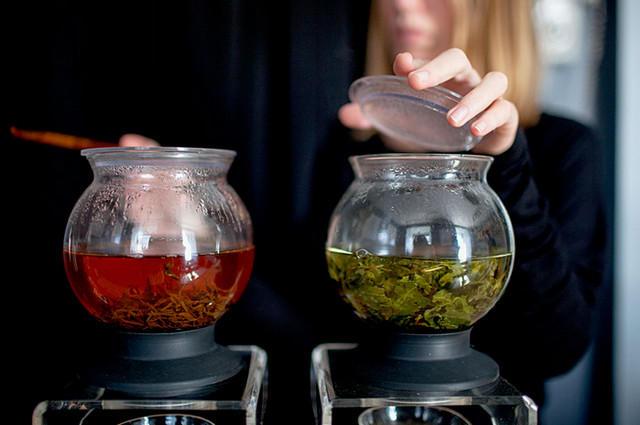 синий чай отзывы врачей