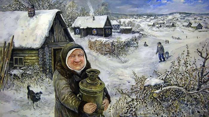 kartiny-hudozhnika-Leonida-Baranova_24 (700x392, 399Kb)