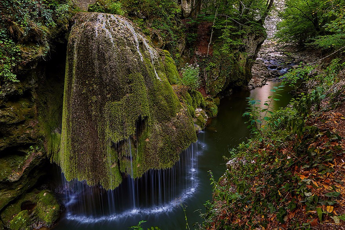 3. Водопад Бигэр (700x466, 561Kb)
