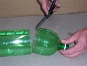 Своими руками щетки из пластиковых бутылок